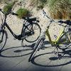Fietsenverhuur BB-Bikes - Nieuwpoort - Welkom